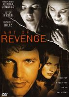 Art of Revenge movie poster (2003) picture MOV_94be8b81