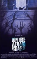 Don't Be Afraid of the Dark movie poster (2011) picture MOV_94bf134f