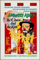 The Clown and the Kids movie poster (1967) picture MOV_94c58542