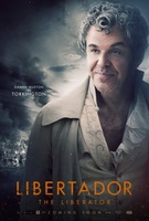 Libertador movie poster (2013) picture MOV_94c6add5
