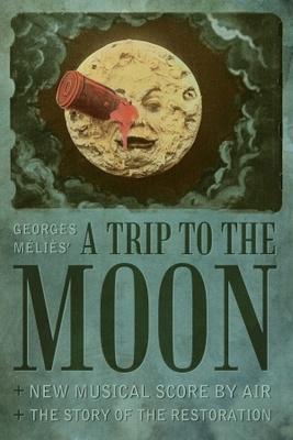 Le voyage dans la lune movie poster (1902) poster MOV_94cc5108