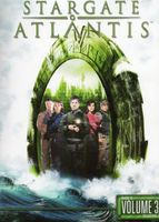 Stargate: Atlantis movie poster (2004) picture MOV_94d0e664