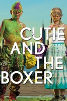 Cutie and the Boxer movie poster (2013) picture MOV_94d16e20