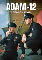Adam-12 movie poster (1968) picture MOV_94d31302