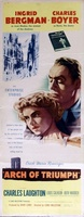 Arch of Triumph movie poster (1948) picture MOV_94d3d0bd
