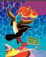 Osmosis Jones movie poster (2001) picture MOV_94d95324