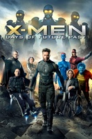 X-Men: Days of Future Past movie poster (2014) picture MOV_94d9ddc2