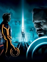 TRON: Legacy movie poster (2010) picture MOV_94dccb07
