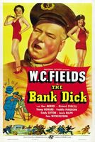 The Bank Dick movie poster (1940) picture MOV_94dd09b0