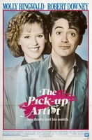 The Pick-up Artist movie poster (1987) picture MOV_94de0f78