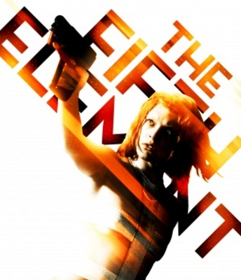 The Fifth Element movie poster (1997) poster MOV_94deb96a