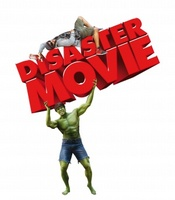 Disaster Movie movie poster (2008) picture MOV_94dfd14a