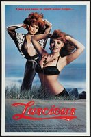 Luscious movie poster (1982) picture MOV_94dffe5f