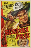 Susanna Pass movie poster (1949) picture MOV_94e495c8