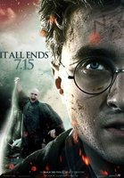 Harry Potter and the Deathly Hallows: Part II movie poster (2011) picture MOV_94e4db7c