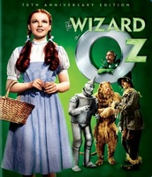 The Wizard of Oz movie poster (1939) picture MOV_94e566ae