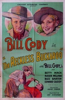 The Reckless Buckaroo movie poster (1935) picture MOV_94e58e4e