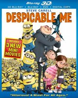 Despicable Me movie poster (2010) picture MOV_94ecbcf8
