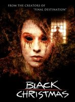 Black Christmas movie poster (2006) picture MOV_94ecf9d6