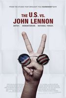 The U.S. vs. John Lennon movie poster (2006) picture MOV_94efc79e
