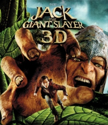 Jack the Giant Slayer movie poster (2013) poster MOV_94f06ad3