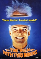 The Man with Two Brains movie poster (1983) picture MOV_94f723ac