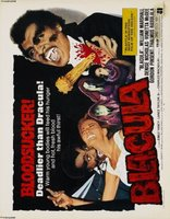 Blacula movie poster (1972) picture MOV_94f91315