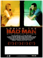 Loving the Bad Man movie poster (2010) picture MOV_94fbd452