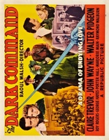 Dark Command movie poster (1940) picture MOV_9eff94b4