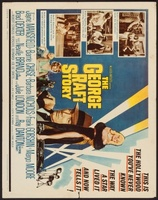 The George Raft Story movie poster (1961) picture MOV_94feff88