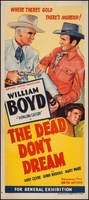 The Dead Don't Dream movie poster (1948) picture MOV_94fff2cd