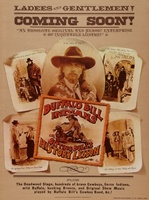 Buffalo Bill and the Indians, or Sitting Bull's History Lesson movie poster (1976) picture MOV_95001e77