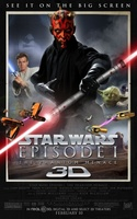 Star Wars: Episode I - The Phantom Menace movie poster (1999) picture MOV_9501ffc5