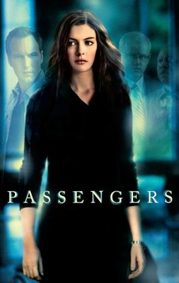 Passengers movie poster (2008) poster MOV_95083b4f