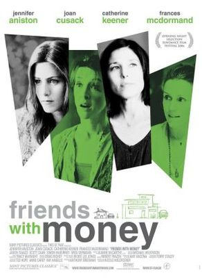 Friends with Money movie poster (2006) poster MOV_9510d7b5