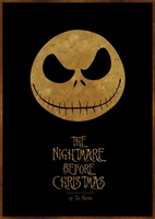The Nightmare Before Christmas movie poster (1993) picture MOV_95110f9d