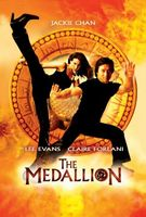The Medallion movie poster (2003) picture MOV_9512ea6c