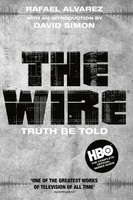 The Wire movie poster (2002) picture MOV_95162b5e