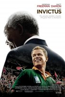 Invictus movie poster (2009) picture MOV_95170582