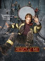 Rescue Me movie poster (2004) picture MOV_951adba3
