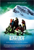 First Descent movie poster (2005) picture MOV_951b0449