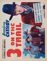 Three on the Trail movie poster (1936) picture MOV_951ed302