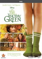 The Odd Life of Timothy Green movie poster (2011) picture MOV_951f6061