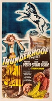 Thunderhoof movie poster (1948) picture MOV_9520bb18