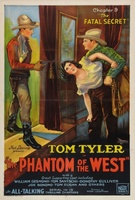 The Phantom of the West movie poster (1931) picture MOV_952309ae