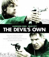 The Devil's Own movie poster (1997) picture MOV_b653eb70