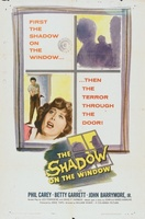 The Shadow on the Window movie poster (1957) picture MOV_95249d2c