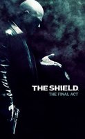 The Shield movie poster (2002) picture MOV_952656be