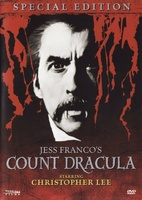 Count Dracula movie poster (1970) picture MOV_95266d50