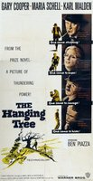 The Hanging Tree movie poster (1959) picture MOV_95271668